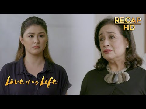 Love of My Life: Adelle and Isabella's reconciliation | RECAP (HD)