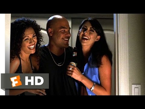 Next Friday (2000) - Time to Party Scene (9/10) | Movieclips