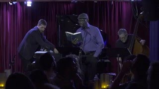 JAZZ POETRY #15 YUSEF KOMUNYAKAA