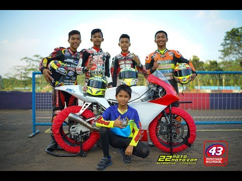 Gelombang 7 43 Racing School