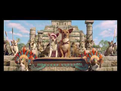 Disney España | Trailer Español oficial Un Chihuahua de Beverly Hills