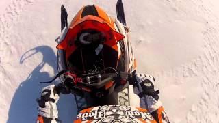 3. 2013 pro cross xf 1100 turbo snow pro