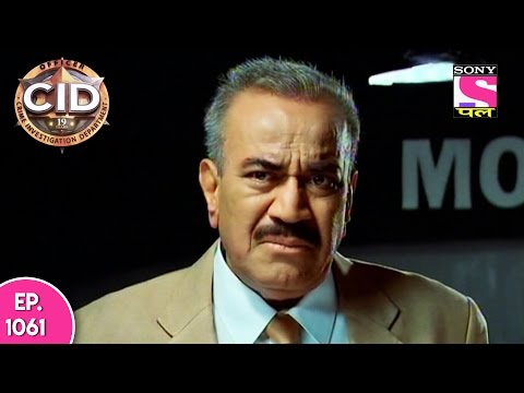 CID - सी आई डी - Episode 1061 - 19th May, 2017