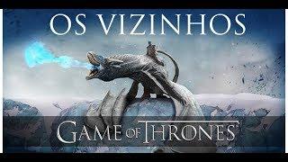 Quem assiste a série Game Of Thrones vai entender esse video. E hoje tem o episodio beyond the wall de Game of thrones dublado e legendado para todos.
