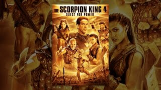 Nonton The Scorpion King 4: Quest for Power Film Subtitle Indonesia Streaming Movie Download