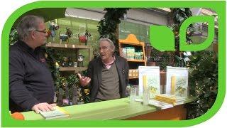 Gartenautor A. Honegger im Gespräch Teil 12: Zitruspflanzen Favorit (Schwizerdütsch)