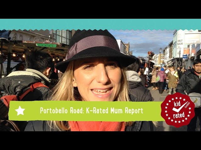 Portobello Road: Mum Report