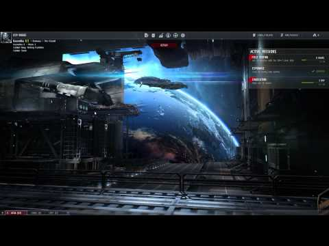 Fanfest 2014 — DUST 514 Keynote