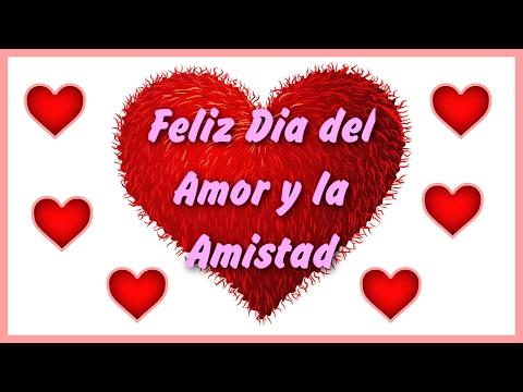 Frases bonitas de amor - Feliz Dia del Amor y la Amistad 14 de Febrero, Frases Bonitas 2019