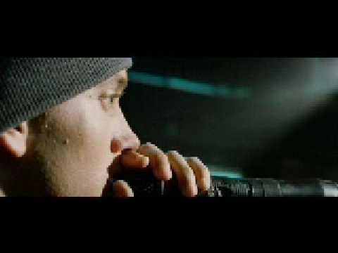 Eminemovo finální  battle v 8 mile