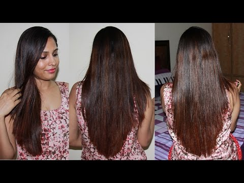 How To Apply Henna On Hair For Beginners Henna