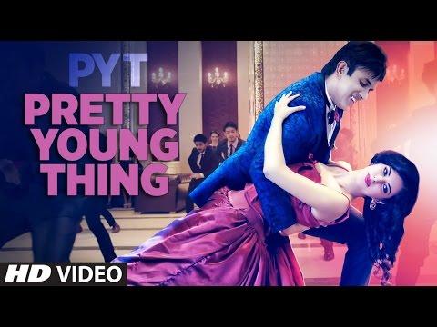 New Punjabi Songs 2016 ● PYT-Pretty Young Thing ● Mickey B ft. Saloni ● Latest Punjabi Songs 2016