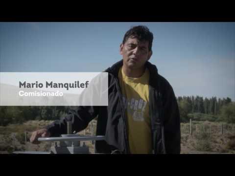 Río Chico - Ampliación y Remodelación del Sistema de Riego