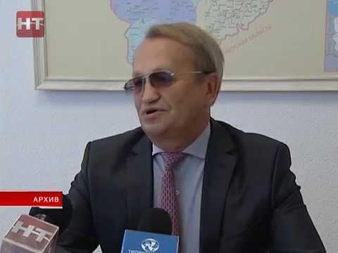 Сегодня стало известно о задержании в Москве вице-губернатора Виктора Нечаева