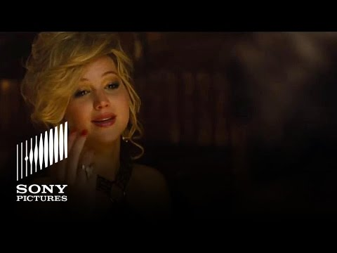 American Hustle (Clip 'Can't Get Enough')