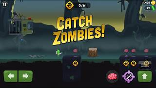 Best Game 2019 - Zombie Catchers F1