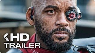 SUICIDE SQUAD Exklusiv Clip & Trailer German Deutsch (2016)