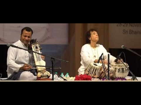 Video 7th Satguru Jagjit Singh Sangeet Sammelan | Ustad Zakir Hussain | 29 Nov 2018 | Sri Bhaini Sahib download in MP3, 3GP, MP4, WEBM, AVI, FLV January 2017