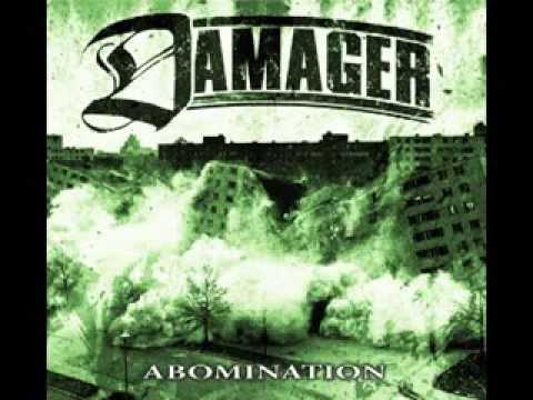 Damager - Betrayer