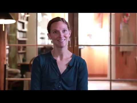 Vidéo de Marianne Dubuc