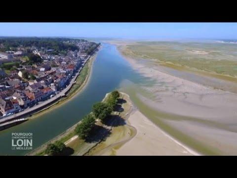 Au large des Hauts-de-France