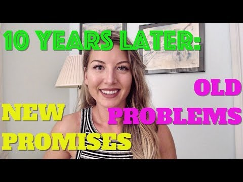 Old Problems & New Promises video