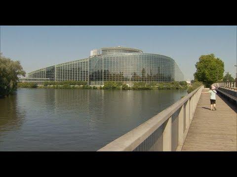 Ας γνωρίσουμε το Ευρωπαϊκό Κοινοβούλιο