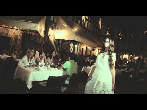 благотворительный вечер Твори добро! в ресторане Пушка  ресторане Пушка и Миндаль