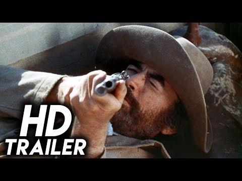 Billy Two Hats (1974) ORIGINAL TRAILER [HD 1080p]