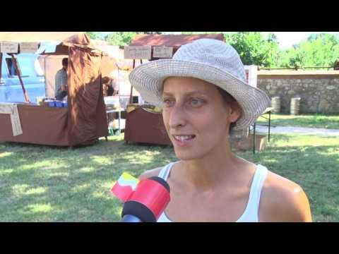 Napajedla - Festival minipivovarů