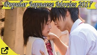 Nonton Top 50 Popular Japanese Movies 2017 Film Subtitle Indonesia Streaming Movie Download
