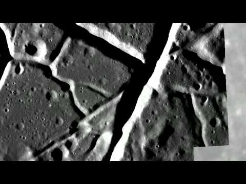 Lunar Anomalies – Truth is revealed