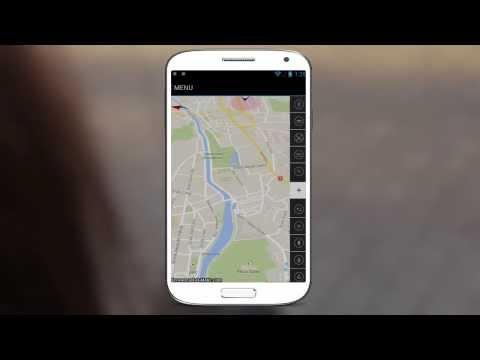 Video of SpotTune Beta