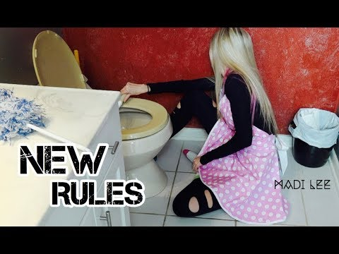 Video Dua Lipa - New Rules (Official Music Video) - Cover by Madi Lee download in MP3, 3GP, MP4, WEBM, AVI, FLV January 2017