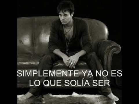 Enrique Iglesias - Away