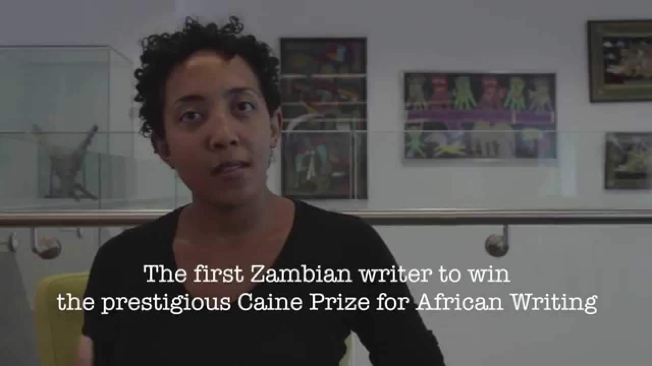Namwali Serpell on Short Stories