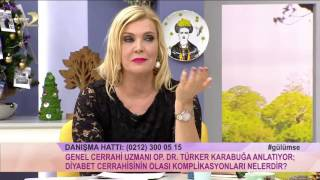 DİYABET CERRAHİSİ - 2