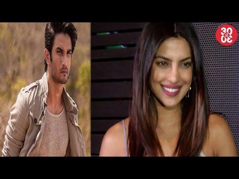 Sushant Abuses His Fans & Why? | Priyanka Refuses