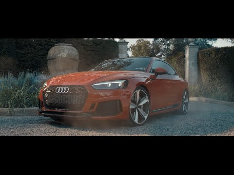 Audi RS Commercial Final Breath Audi Of Kingston - Audi commercial
