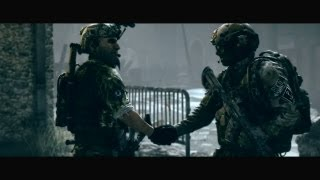 Medal of Honor: Warfighter Gameplay Launch Trailer