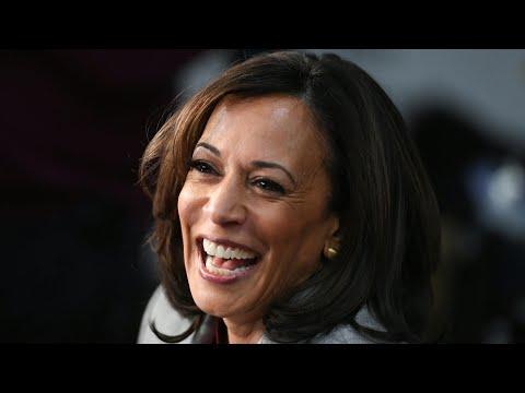 Kamala Harris steigt aus US-Präsidentschaftsrennen aus | AFP