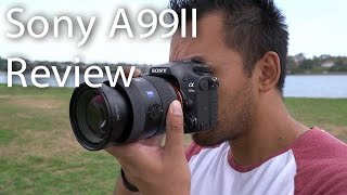 Please support my channel by purchasing the Sony a99II camera body from this link - http://amzn.to/2mr1Ue1I take a look at the Sony a99ii, Sony's newest top of the range full frame A-mount camera. Featuring Sony's translucent mirror technology with dual phase detection autofocusing, this camera looks to be promising for people that shoot fast action photos. The camera also features a 42 megapixel sensor, 12 fps, 5-axis stabilisation, Wi-Fi and a lot more features for any type of photographer. Follow me and ask me questions! ➫ F A C E B O O K  - http://on.fb.me/rtdqar (@johnsisonphotos)➫ I N S T A G R A M - http://bit.ly/MsGf1t (@johnsison)➫ T W I T T E R -  http://bit.ly/1Uadibb (@JohnSison_)Intro by Flukemedia - http://bit.ly/2j3AxUE---------------------------------------------------------------------------------------------------------------------------------------B U S I N E S S :admin@johnsison.com---------------------------------------------------------------------------------------------------------------------------------------Gear used to film this video: Sony ILCE-7RM2 (http://amzn.to/2hlCr5z)Sony ILCE-7SM2 (http://amzn.to/2hft4no)Sony a99II (http://amzn.to/2mr1Ue1)Sony 24-70mm F2.8 G Master lens (http://amzn.to/2hEMXkZ) Carl Zeiss 24-70mm F2.8 SSM (http://amzn.to/2hpjf4o)Sony 70-400mm F4-5.6 SSM G2 (http://amzn.to/2i6j39g)Sony 500mm F4 SSM G Series (http://amzn.to/2hzJW8G)Sony 50mm F2.8 Macro (http://amzn.to/2hxHgcm)Rodelink Film Maker (http://amzn.to/2gwrrT9)Sandisk Extreme Pro 64gb 280MBs (http://amzn.to/2hfLnsk) Manfrotto MK190X3-2W (http://amzn.to/2j4SjGc)---------------------------------------------------------------------------------------------------------------------------------------I try to get back to everyone who asks me a question as quickly as possible but for me to 'Reply' to you, your gmail account has to be linked to your YouTube account. Thank you. ---------------------------------------------------------------------------------------------------------------------------------------DISCLAIMER: This video and description contains affiliate links, which means that if you click on one of the product links, I'll receive a small commission. This helps support the channel and allows us to continue to make videos like this. Thank you for the support!---------------------------------------------------------------------------------------------------------------------------------------
