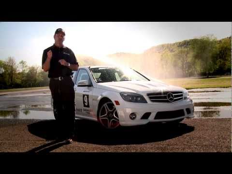 Understeer & Oversteer -- AMG Driving Academy Performance Series Episode 4
