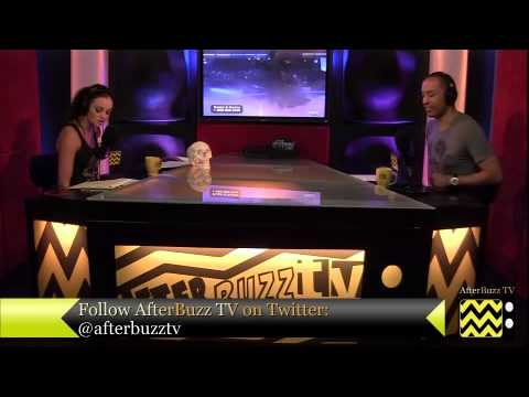 """Dancing With The Stars After Show Season 12 Episode 8 """"Instant Dance""""   AfterBuzz TV"""