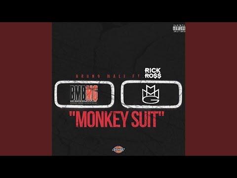 Monkey Suit (feat. Rick Ross)