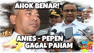 Video Soal Sampah Jakarta, Anies-Pepen Gagal Paham, Ahok Benar MP3, 3GP, MP4, WEBM, AVI, FLV Oktober 2018
