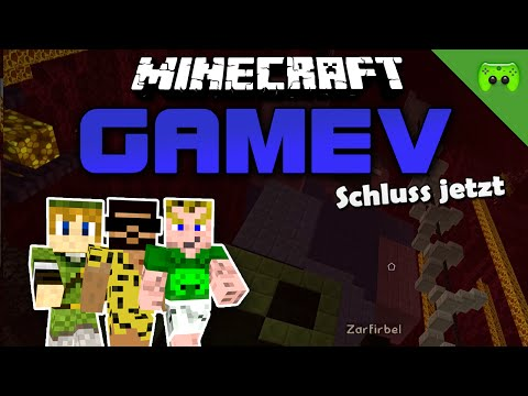 MINECRAFT Adventure Map # 37 - Game V «» Let's Play Minecraft Together | HD