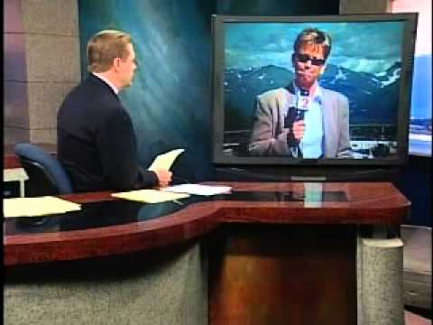 KTUU News Bloopers: John Tracy's Greatest Hits