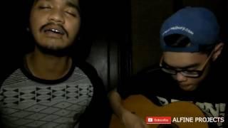Yovie and Nuno - Sakit Hati Acoustic Version (ALFINE PROJECTS)