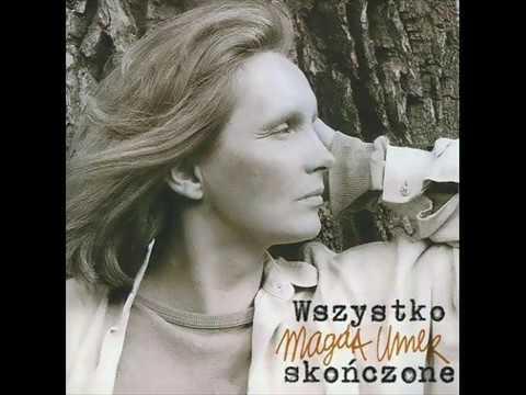 Tekst piosenki Magda Umer - Bardzo smutna kolęda po polsku